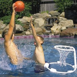 All Pro Water Basketball Game