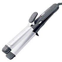 Revlon Perfect Heat 2-in-1 Ceramic Curler and Straightener - RV057C