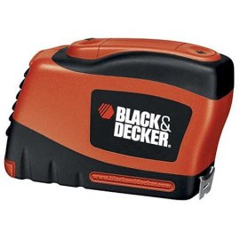 Black & Decker Automatic Tape Measure