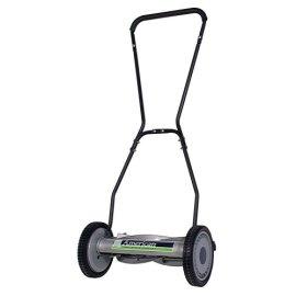 18 inch Deluxe Light Push Reel Mower