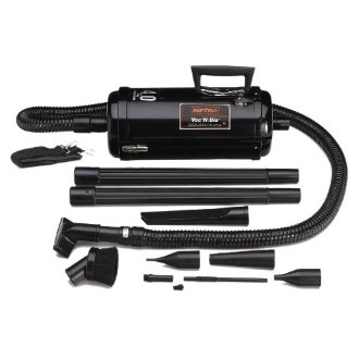 Vac N' Blo Portable Super Suction Compact Car Vacuum (VNB 83BA)