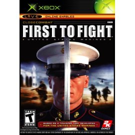 Close Combat: First To Fight for Xbox