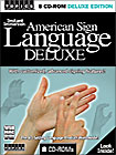 Instant Immersion: American Sign Language Deluxe - Mac/Windows