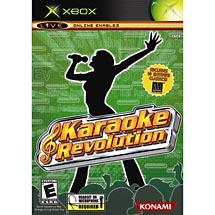 KONAMI Karaoke Revolution ( Xbox )