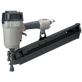 Porter-Cable FR350A Round Head 2-Inch to 3-1/2-Inch Framing Nailer