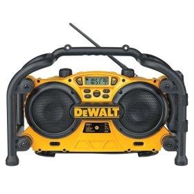 DeWalt DC011 Radio / Charger