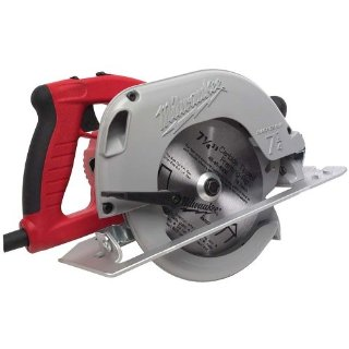 Milwaukee 7.25 Tilt-Loc Circular Saw (6390-21)