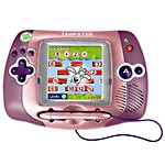 LeapFrog Leapster Mulitimedia Learning System (Pink)