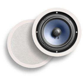 Polk Audio RC80i 2-Way In-Wall Speakers (Pair)