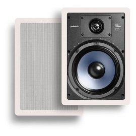 Polk Audio RC85i In-Wall Speakers (Pair)