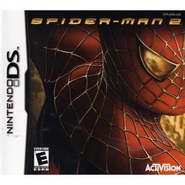 ACTIVISION Spider-Man 2 ( Nintendo DS )