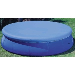 15' Easy Set Pool Cover
