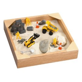 My Little Sandbox-Big Builder