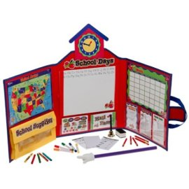 Pretend and Play School