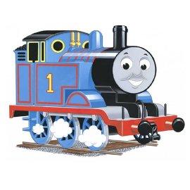 Thomas the Tank Engine Floor Puzzle
