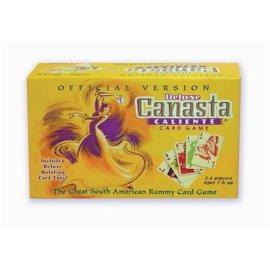 Canasta Caliente Deluxe Edition