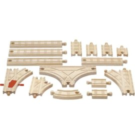 Thomas & Friends Figure 8 Expansion Pack