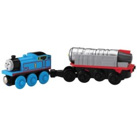 Thomas & Friends Battery Operated Thomas and Jet Engine