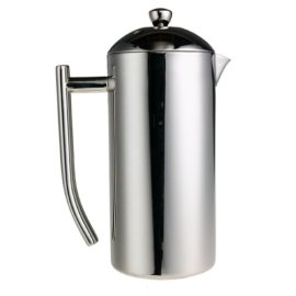 Frieling Stainless-Steel 33-Ounce French Press