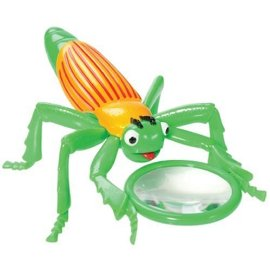 Big Bug Magnifier