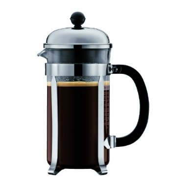 Bodum Chambord 8-Cup French Press