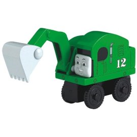Thomas and Friends Alfie