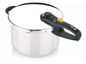 Fagor Duo 8 Qt Pressure Cooker