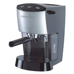 Gaggia 16100 Evolution Espresso Machine, Black