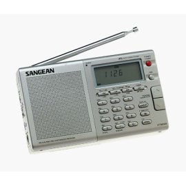 Sangean ATS-606AP AM/FM Digital Compact Shortwave World Band Receiver