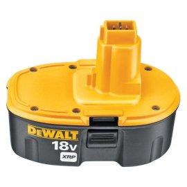 DEWALT DC9096 18-Volt XRP Battery Pack