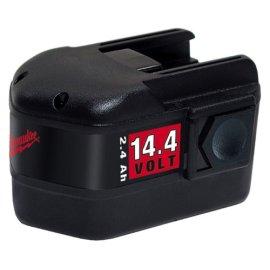 Milwaukee 48-11-1024 14.4-Volt, 2.4 Ah Battery