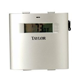 Taylor 1457 Sensor For Taylor Digital Thermometers 1453,1456,1461 - SILVER