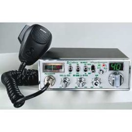 Cobra 29WXNWST NightWatch CB Radio