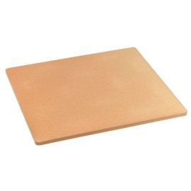 Old Stone Oven 4467 14-Inch by 16-Inch Baking Stone - natural clay