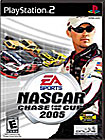 Nascar 2005 Chase for Cup PS2