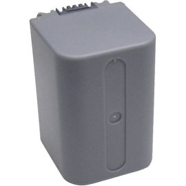 Lenmar LISP70 Rechargeable Battery Equivalent to Sony NP-FP70