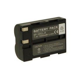 Digital Concepts 1200 MAH Replacement Battery for Nikon EN-EL3