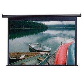 Elite Screens VMAX84UWV / 84-inch / 4:3 / Motorized Screen