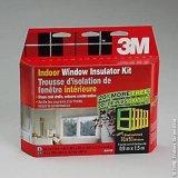 3M Company 2141 62 x 210 Indoor Window Insulation Kit