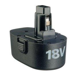 Black & Decker PS145 18 Volt FireStorm Battery