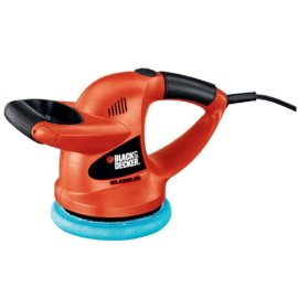 Black & Decker WP900 6 Random Orbit Waxer/Polisher