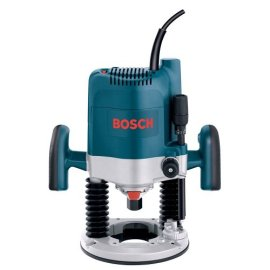 Bosch 1619EVS 3-1/4-Horse power Electric Plunge Router