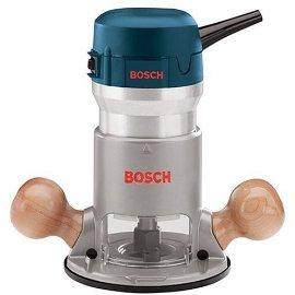 Bosch 1617B 2-Horsepower Router