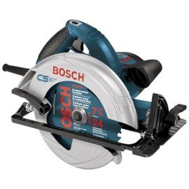 Bosch CS10 7-1/4 15 Amp Circular Saw