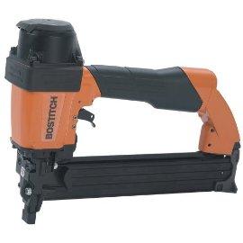 Bostitch 650S4 Industrial Jam-Free Construction Stapler
