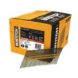 Bostitch RH-S12D131EP 4000 ct. 3-1/4 x .131 Smooth-shank Framing Nail