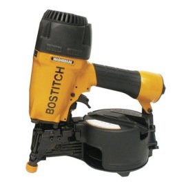 Bostitch N66C-1 Coil Siding and Fencing Nailer