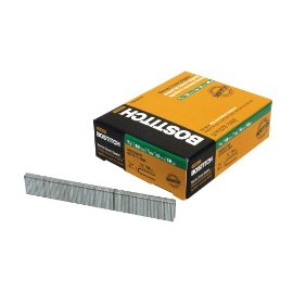 Bostitch SX50353/4G 5000 ct. 3/4 x 7/32 (crown) Finish Staples