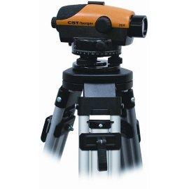 CST/Berger 55-PLVP26D 26X Automatic Level Package
