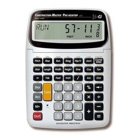 Calculated Industries 44080 Construction Master Pro DT (Desktop Model)